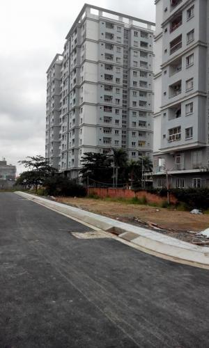 Bán gấp đất sổ hồng giá cực rẻ đường cây keo F tam phú thủ đức kề chung cư sunview