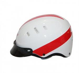 Mũ bảo hiểm tiêu chuẩn tặng nhân viên khách hàng