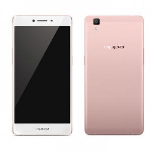 Oppo r7s màu hồng tạo thêm đẳng cấp và quyến rũ