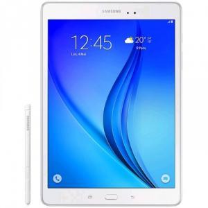 Máy Tính Bảng Samsung Tab A P555 10 Inch Với Bút S - Pen Sành Điệu