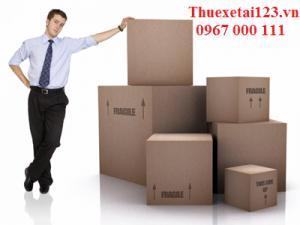 Dịch vụ chuyển nhà cho người nước ngoài chuyên nghiệp tại Hà Nội