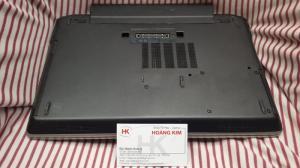 Dell Latitude E6320 - i5 2540M,4G,250G,13,3inch,Webcam, Đèn bàn phím, máy đẹp, giá tốt