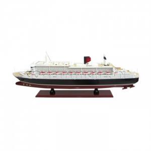 Gỗ Việt Mỹ Nghệ bán mô hình gỗ du thuyền Queen Mary,mô hình gỗ du thuyền Queen Mary II, mô hình gỗ du thuyền Queen Elyzabeth II.