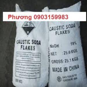 Bán xút - NaOH- Sodium hydroxide - giá tốt nhất