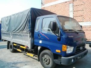 Xe Tải Hyundai Hd65 2,5 Tấn . Hỗ Trợ Ngân Hàng....
