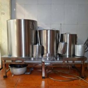 Nồi Nấu nước Lèo