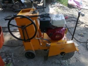 GX 390 máy cắt bê tông chạy xăng