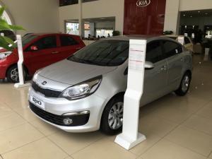 KIA RIO 2016 1.4L - Kia Giải Phóng bán giá...