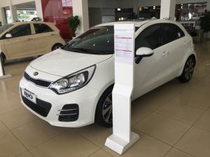 KIA Giải Phóng bán Rio Hatchback 1.4L Giá TỐT...