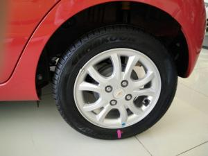 Xe Chevrolet Spark LT 1.2L