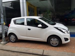 Chevrolet Spark Duo 2016