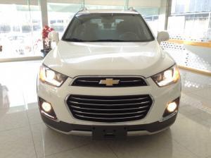 Chevrolet Captiva Revv MY16, 0933471312 - Ms. Uyên Chevrolet để được hỗ trợ và nhận giá ưu đãi
