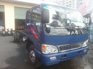 Bán xe tải jac 6T