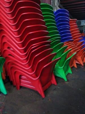 Ghế nhựa giá rẻ nhất
