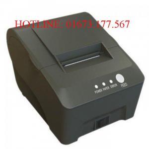 Bán các Máy in hóa đơn cỡ nhỏ dễ sử dụng  tại Vĩnh Long