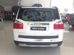 Bán xe Chevrolet Orlando 2016-Xe đa dụng cho gia đình Việt