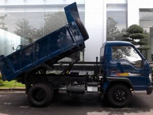 Tây Ninh, giá, xe ben 4t, xe ben 4 tấn 2, xe ben thaco forland, Tây Ninh.