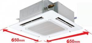 Máy lạnh âm trần 4 hướng thổi Mitsubishi Electric xuất xứ Thái giá giảm tuyệt đối khi mua hàng