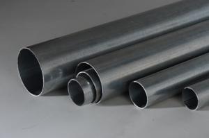 Thép ống mạ kẽm Hòa phát  giá rẻ