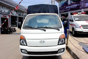 Hyundai H100 2016, xe giao ngay, khuyến mãi...