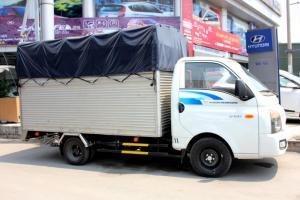 Hyundai H100 2016, xe giao ngay, khuyến mãi đặc biệt tháng 9, giá cực ưu đãi