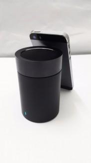 Loa Xiaomi Bluetooth Canon 2 được thiết kế vô cùng đơn giản