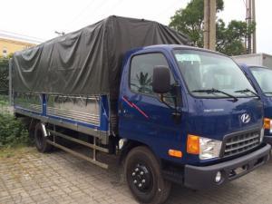 Xe tải  hyundai h800 sieu khuyến mãi , siêu rẻ