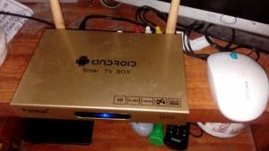 Đầu thu  wifi cam tivi Q9