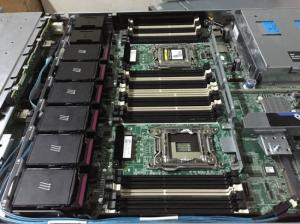 Máy chủ HP Proliant DL360P G8
