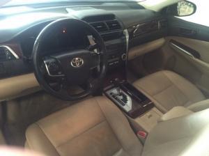 Toyota Camry 2.5G 2013, chạy đúng 34,000km