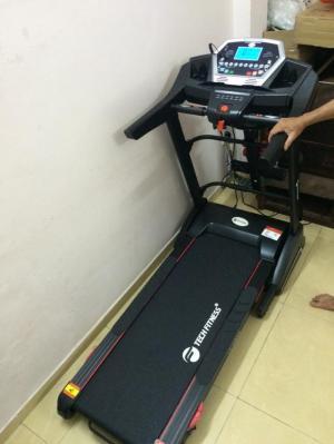 Máy chạy bộ gia đình Tech Fitness TF-05AS của mỹ
