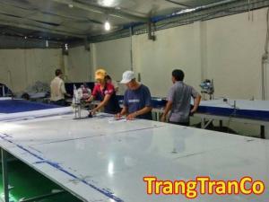 Xưởng may gia công Trang Trần - chuyên phân phối sỉ giá cực rẻ, hàng cực đẹp