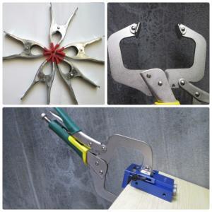 Kẹp chữ A 7 inch (~17.5cm)/ kẹp C 11inch/ dây chổi chắn bụi Shop dụng cụ làm gỗ handmade: nguyenvuhs88@gmail.com Fanpage: Cửa hàng dụng cụ làm gỗ handmade WEBSITE: http://dungculamgo.xim.tv/
