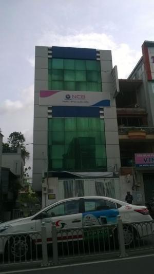 mặt tiền đường Phan Đình Phùng, Phường 2,...