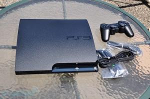 Máy game ps3 2000 a 160 gb