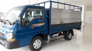 Giá xe tải KIA 2t4, KIA K165s, Giá tốt nhất Tây Ninh