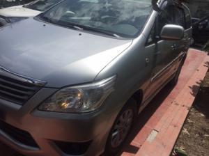 Toyota Innova 2.0 E đăng ký 1/2k14, 51a 688.97