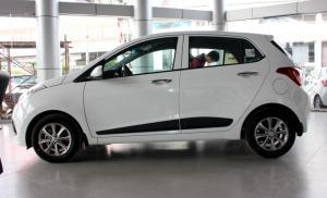 Hyundai i10 1.2MT CHẠY UBER GARB TAXI GIA ĐÌNH