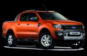 Bán xe bán tải ford ranger mới 100%