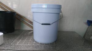 Sản xuất thùng nhựa 16 lít, thùng nhựa 20 lít, 18 lít