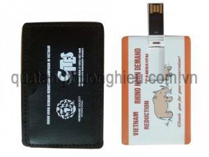 USB thẻ ATM, USB name card USB Quà tặng doanh nghiệp