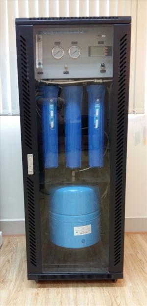 Máy lọc nước uống RO Thái Lan Model KR-800 (120 lít/giờ)