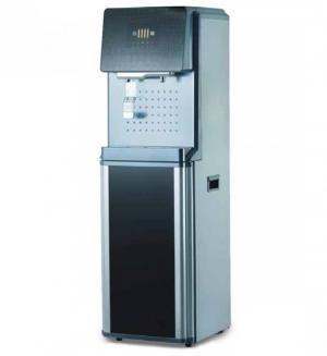 Máy lọc nước nóng lạnh RO dạng tủ lạnh Model Exel Thái Lan 100 người uống