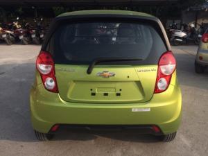 Spark duo, xe 2 chỗ, giá rẻ nhất thị trường