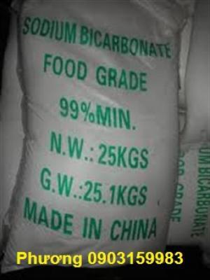 Bán NaHCO3 - Sodium bicarbonate - Bicard -giá tốt nhất