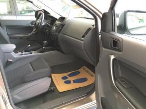 Gía Xe Ford Ranger Số Tự Động XLS 2016 Tại Ford Trần Hưng Đạo