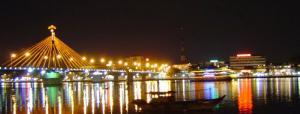 Vé máy bay tết giá rẻ ở Đà Nẵng - Phòng vé máy bay I-FLY