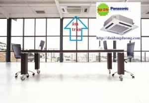 Đại lý phân phối máy lạnh âm trần Panasonic 2 ngựa  - 2hp - chính hãng giá cực rẻ.