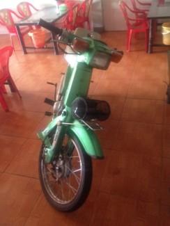 Bán xe máy 50