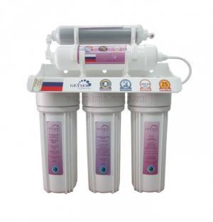 Máy lọc nước RO 5 cấp lọc cơ bản, tủ kính cường lực, mẫu mã sang trọng, thích hợp cho gia đình, cơ quan, trường học,...  - Màng RO Filmtec dow  lọc sạch hoàn toàn các chất độc hại và vi khuẩn. - Uống trực tiếp không cần đun sôi - Điện áp 24V-0,34 A -Công suất lọc 10-20l/h - Trọng lương chưa có nước 20kg   Liên hệ: CÔNG TY TNHH XD BID TÍN THÀNH ĐT: 0633 744 899 ĐC: 968 Nguyễn Văn Cừ-Lộc Phát-Bảo Lộc-Lâm Đồng